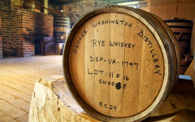Washington's Whiskey