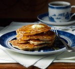 Recipe for Cornmeal Hoecakes