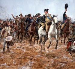 10 Facts about the Battle of Princeton