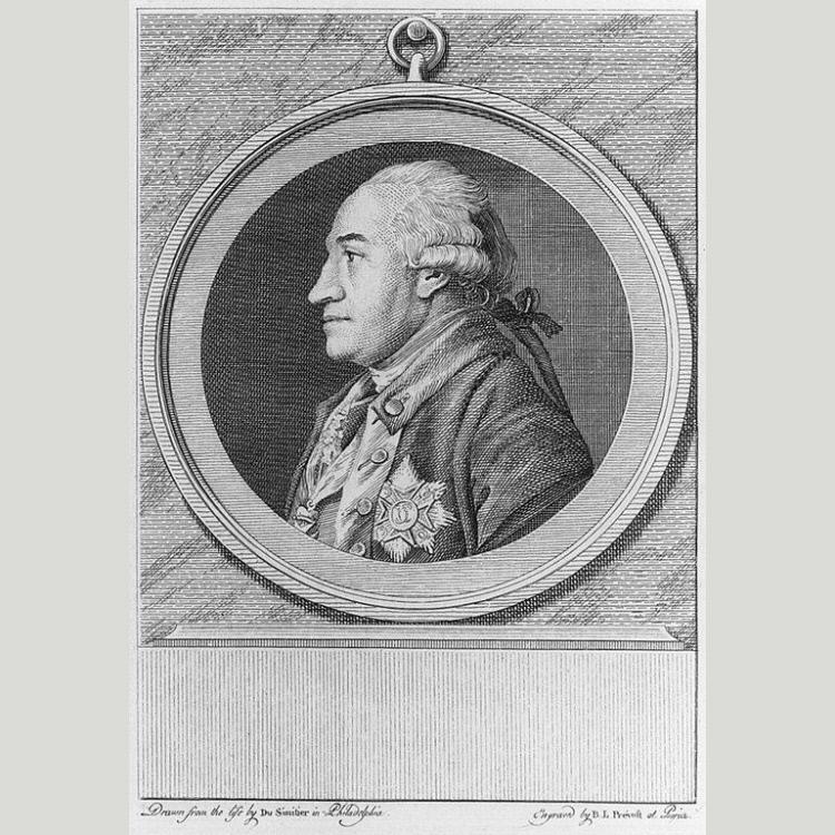 Baron Von Steubon