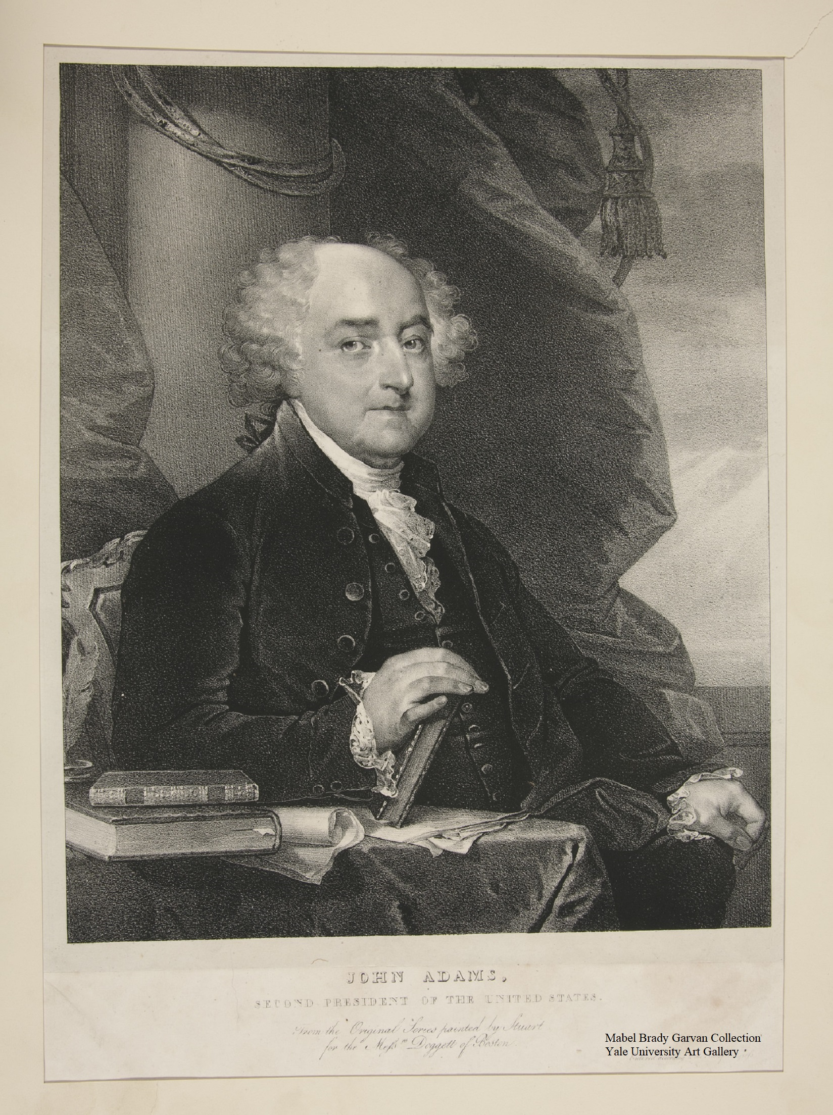 Quotes About George Washington By John Adams: John Adams · George Washington's Mount Vernon