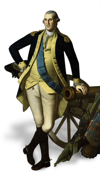 Key Facts About George Washington Washingtons Mount Vernon