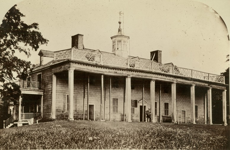 Early History Of The Mount Vernon Ladies Association