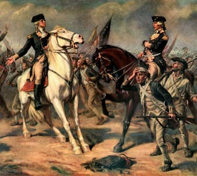 fatal sunday george washington and the monmouth campaign of 1778