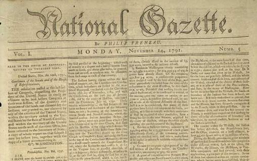 Did Martha Washington Really Hate Thomas Jefferson?