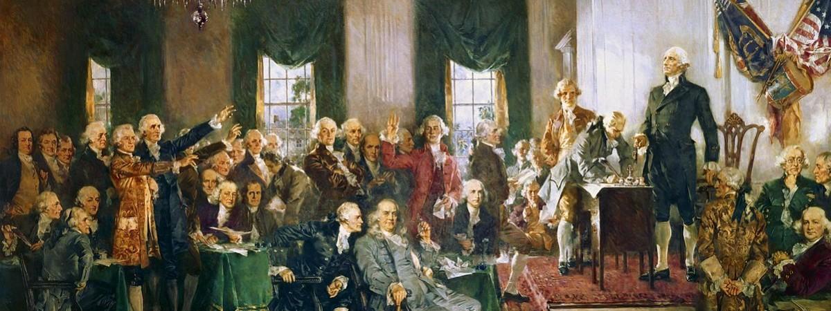 constitutional tradition essay