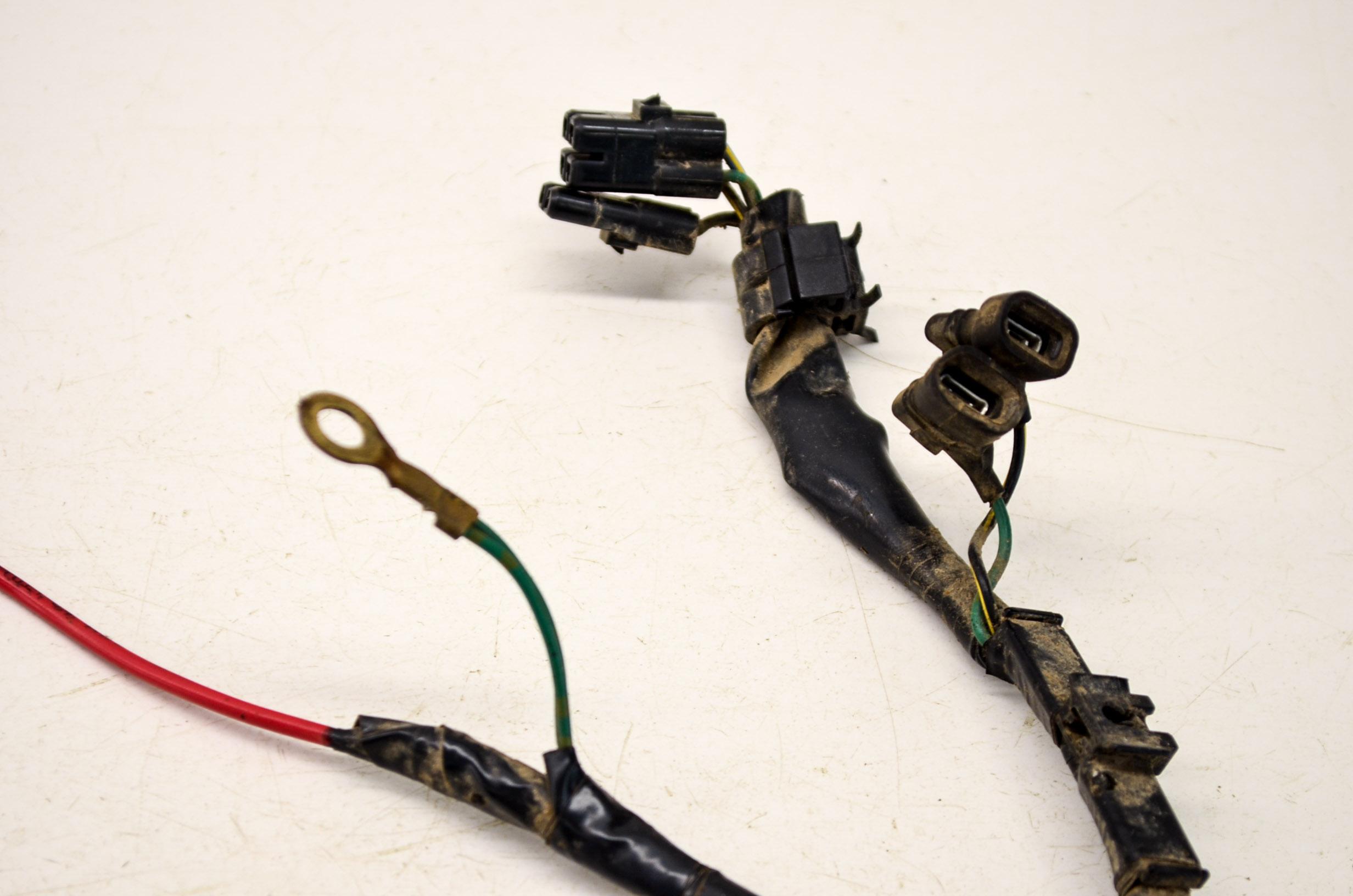 00 Honda Xr100r Wire Harness Electrical Wiring Ebay Xr80 Gallery Image