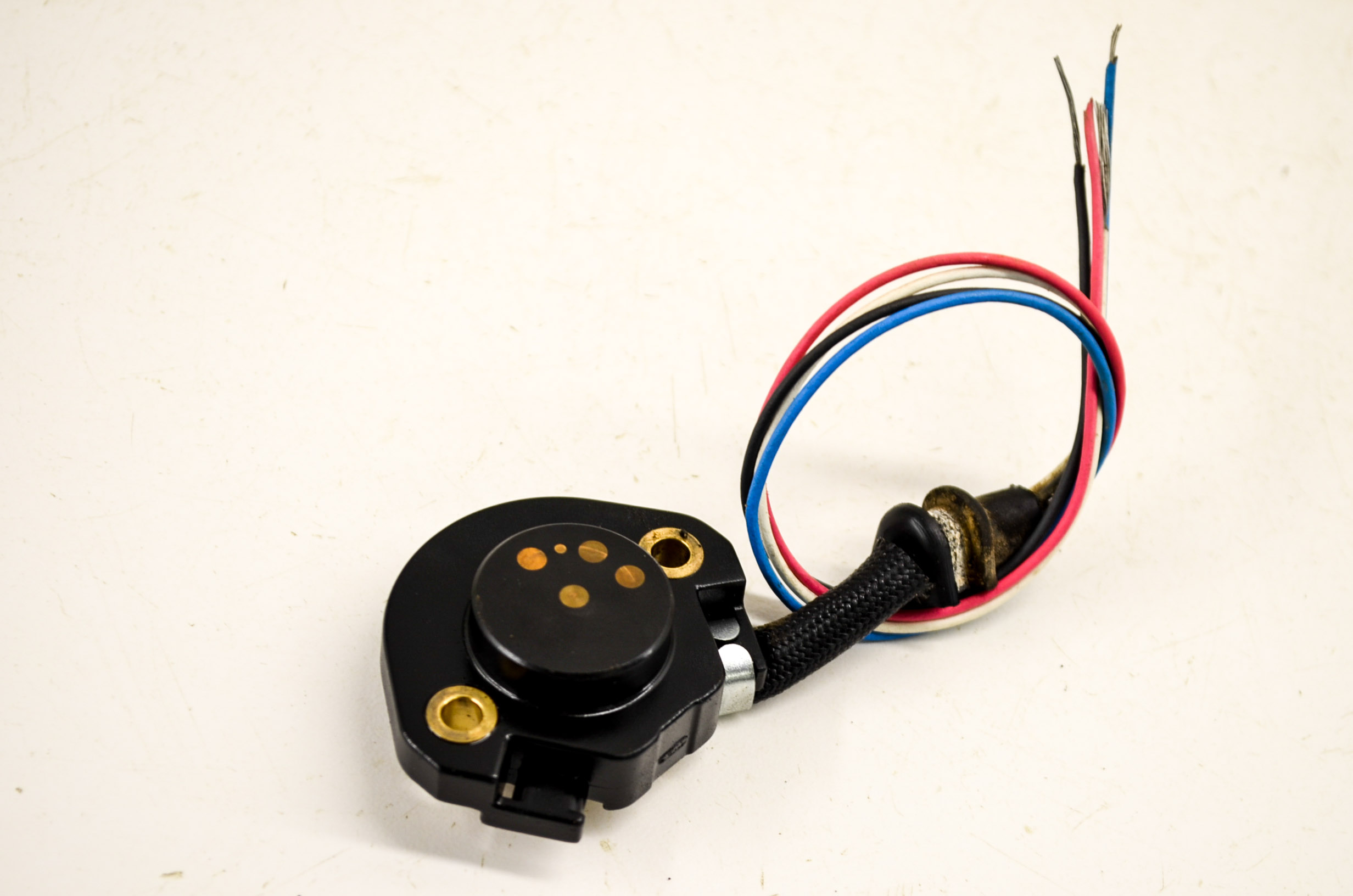 04 Arctic Cat 400 FIS 4x4 Gear Position Switch Neutral