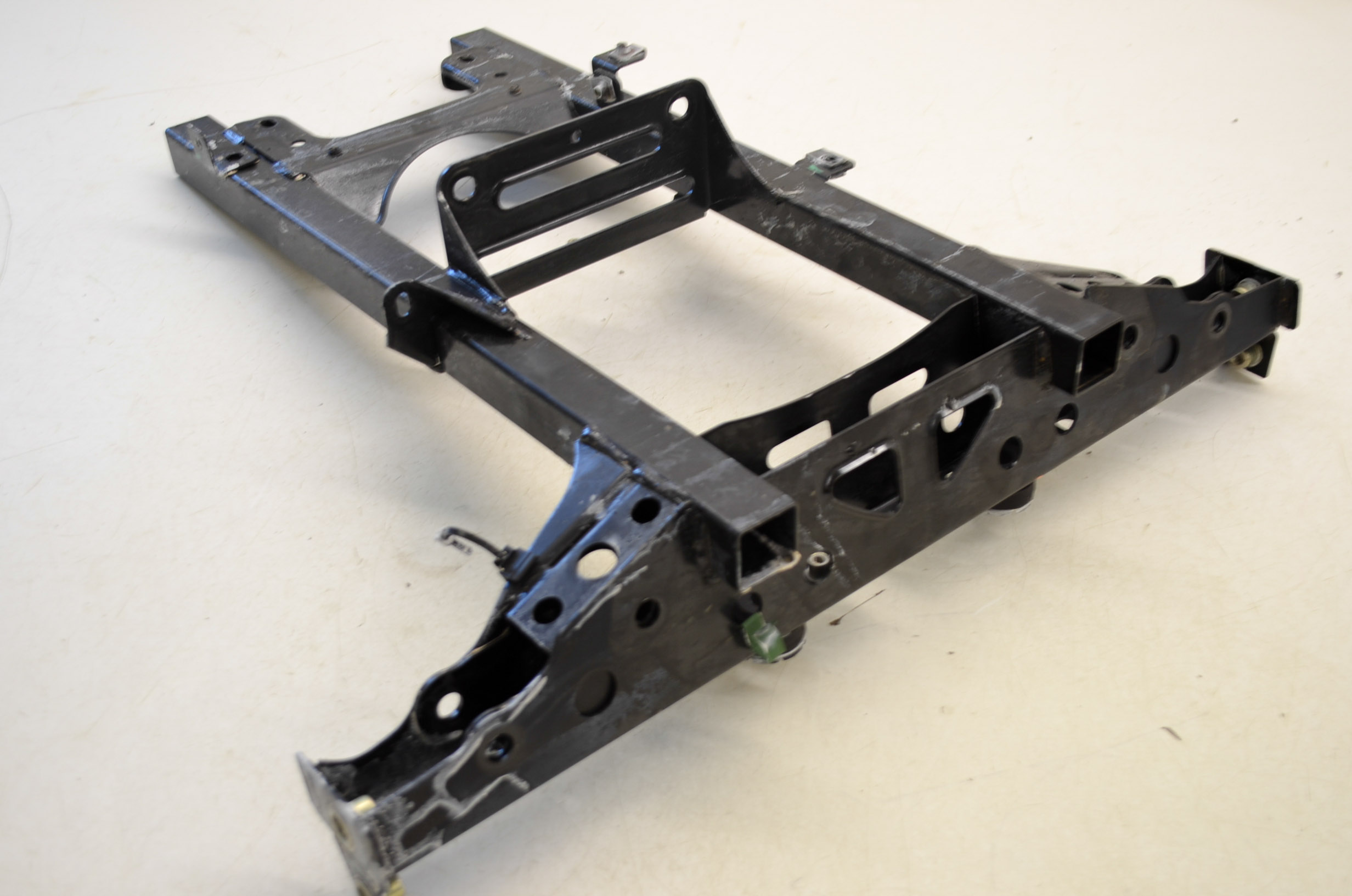 13 Can-Am Outlander 1000 XT 4x4 Frame 4x4 Extension Subframe