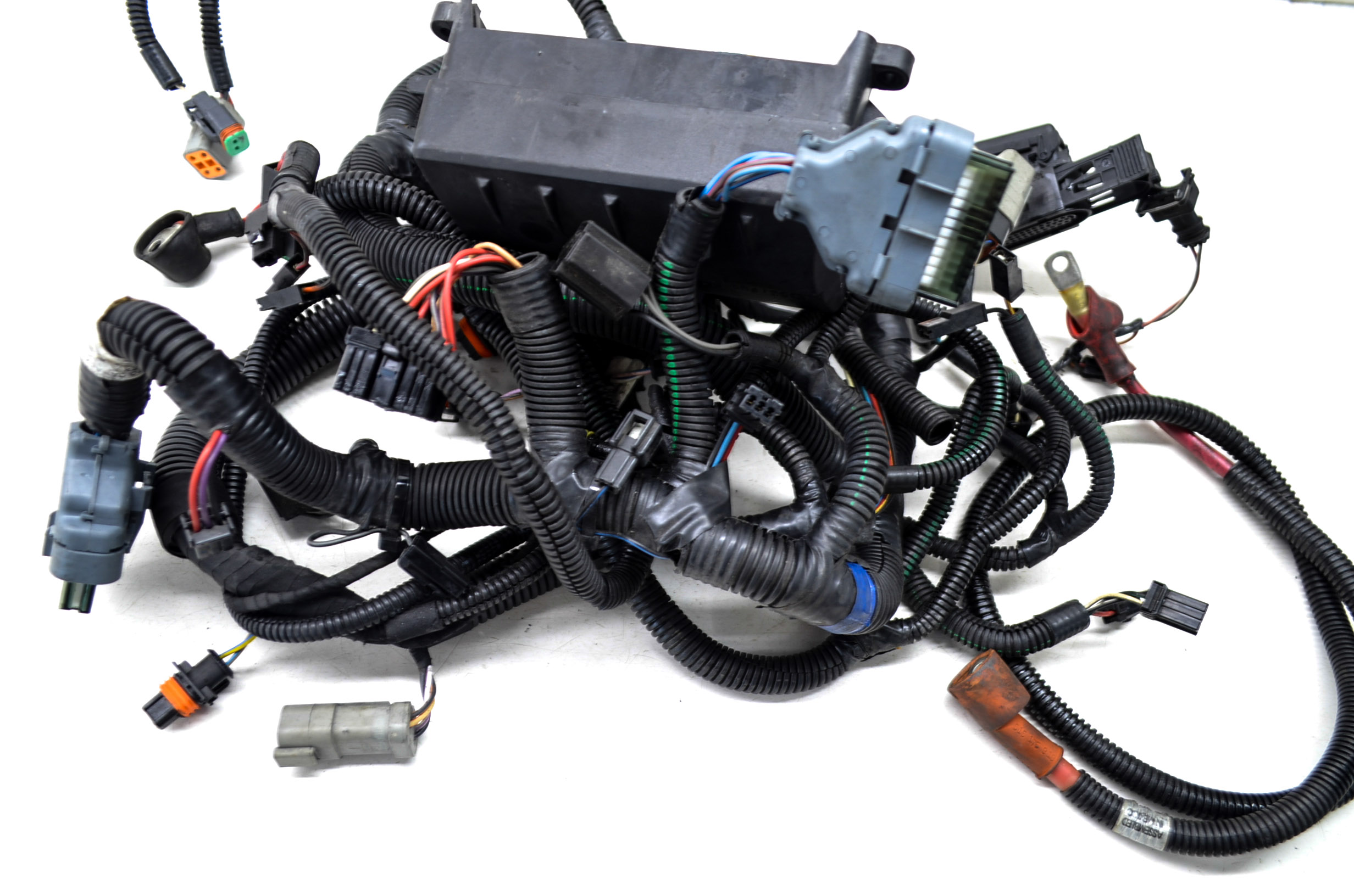 1883 12 05 ski doo mxz 600 renegade ho wire harness electrical wiring ebay 2016 Ski-Doo Renegade X Colors at gsmx.co