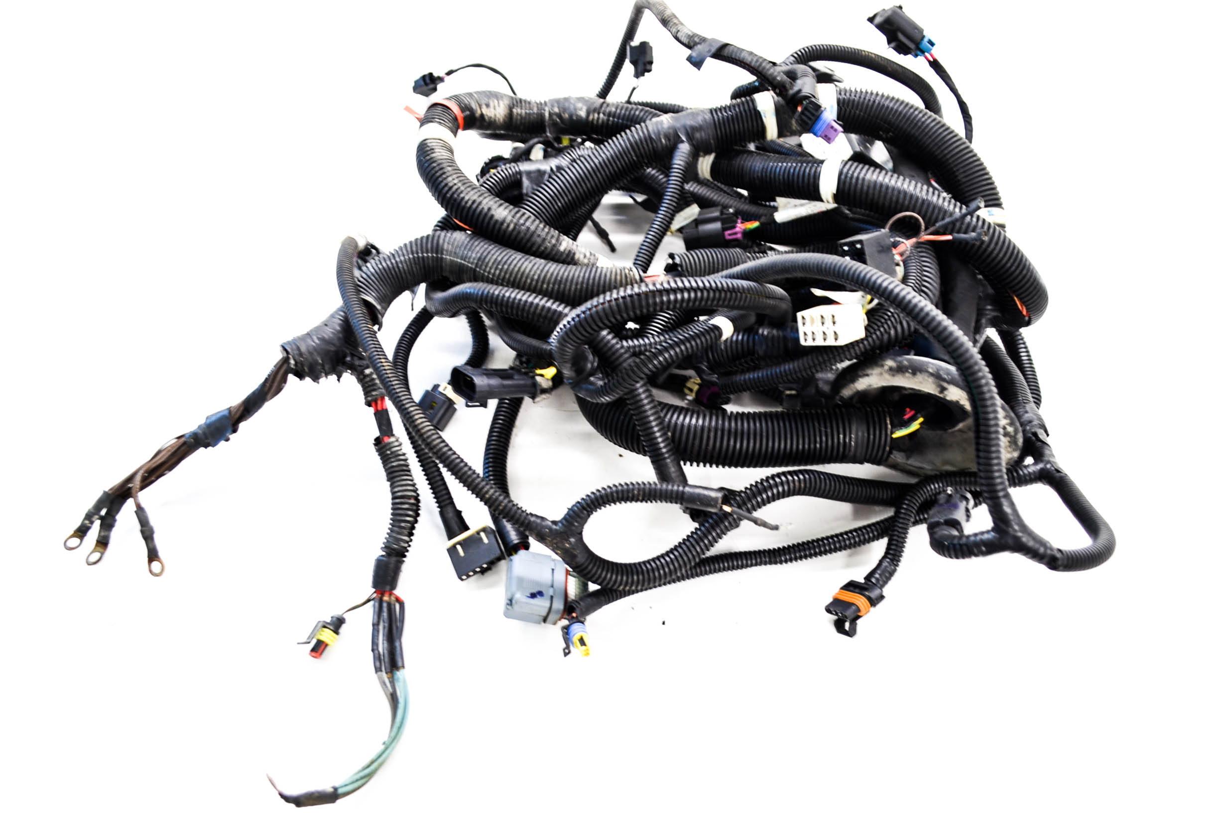 13 Polaris Ranger 900 4x4 XP Wire Harness Electrical Wiring