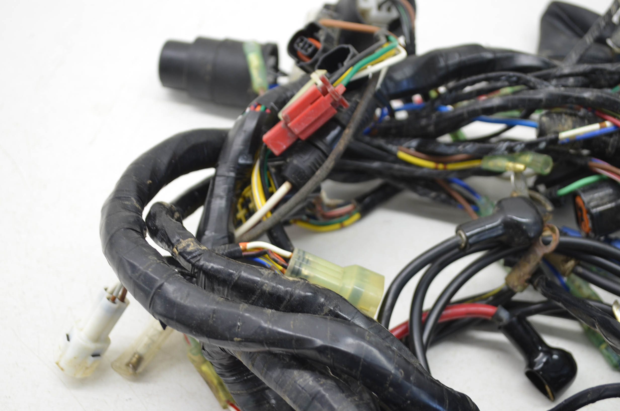 Kawasaki Prairie 360 Wiring Harness - Wiring Diagrams Show on