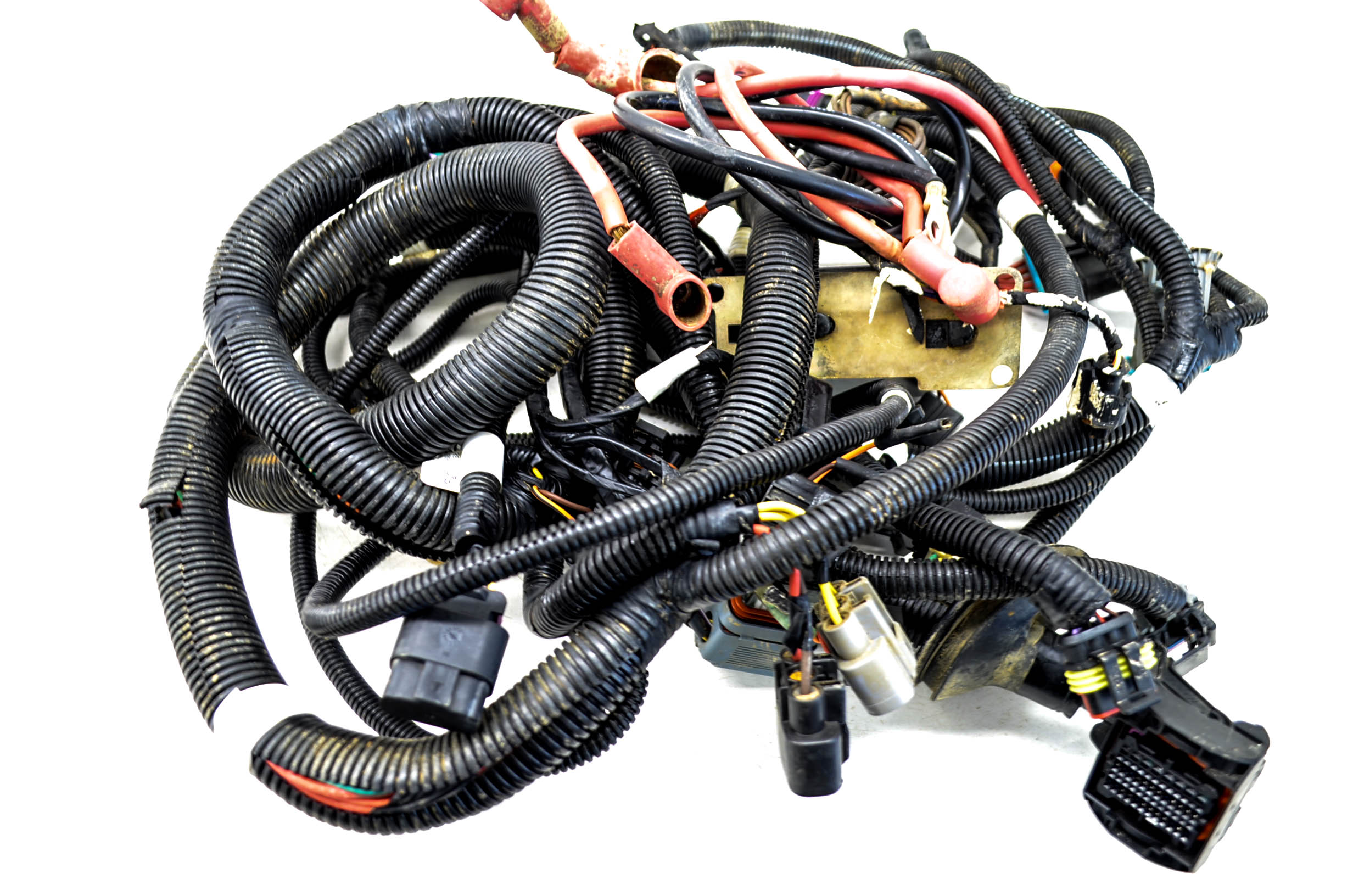 14 Polaris RZR 800 S 4x4 Wire Harness Electrical Wiring | eBay