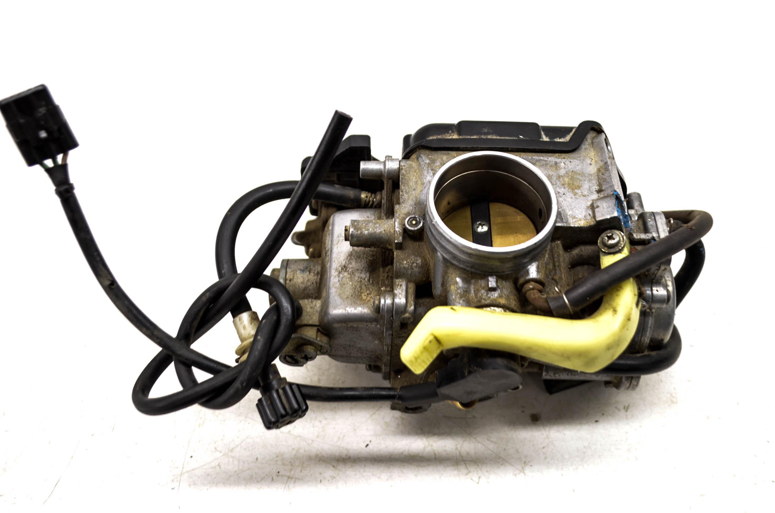 05 Honda Sportrax 450 2x4 Carburetor Carb TRX450R