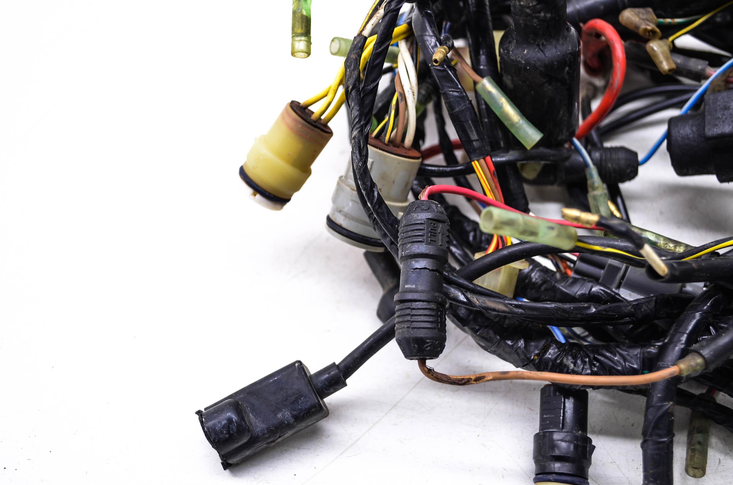 97 Kawasaki Prairie 400 Wiring Diagram - Wiring Diagram ...