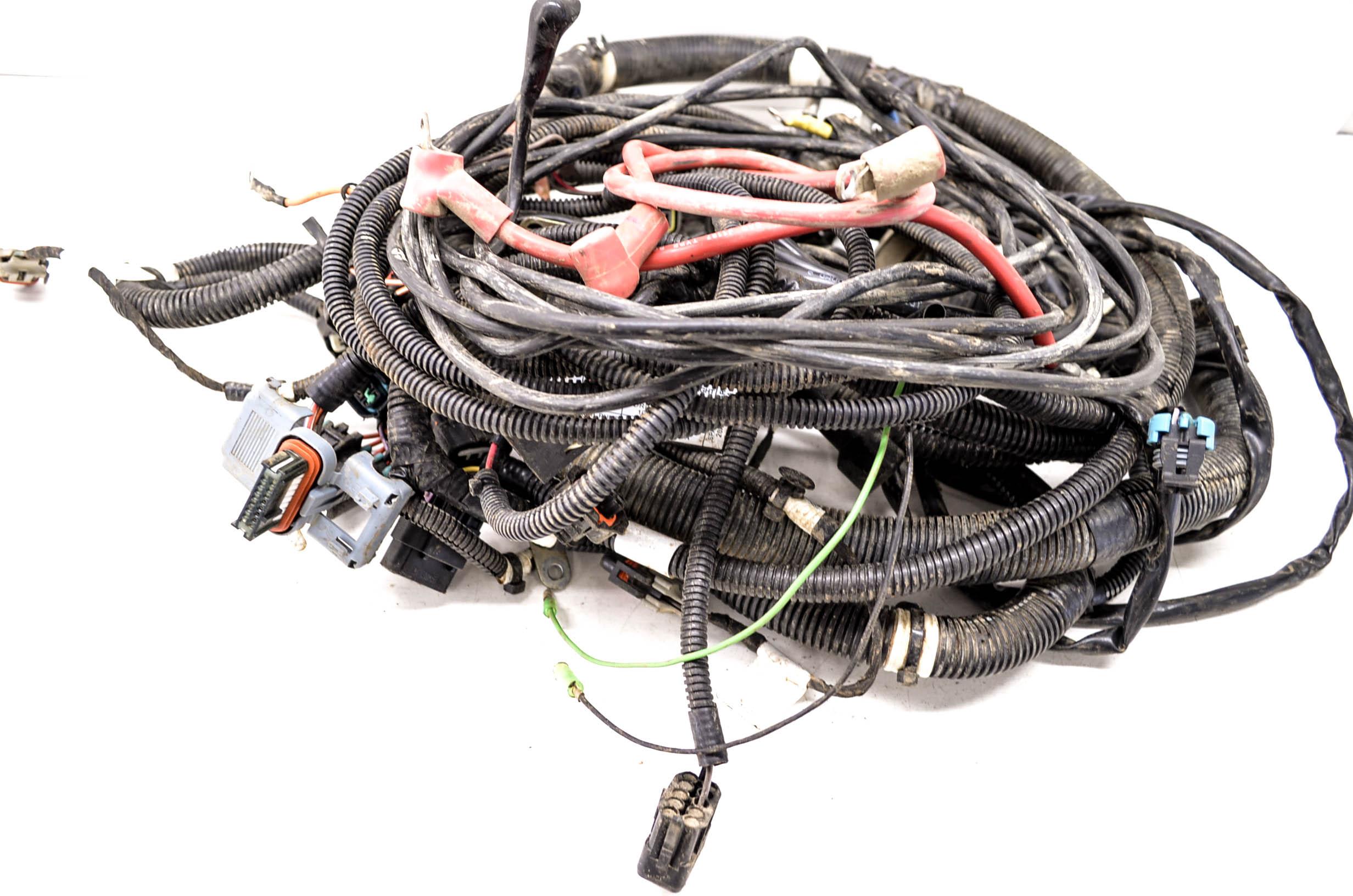 4x4 Harness | Wiring Liry on