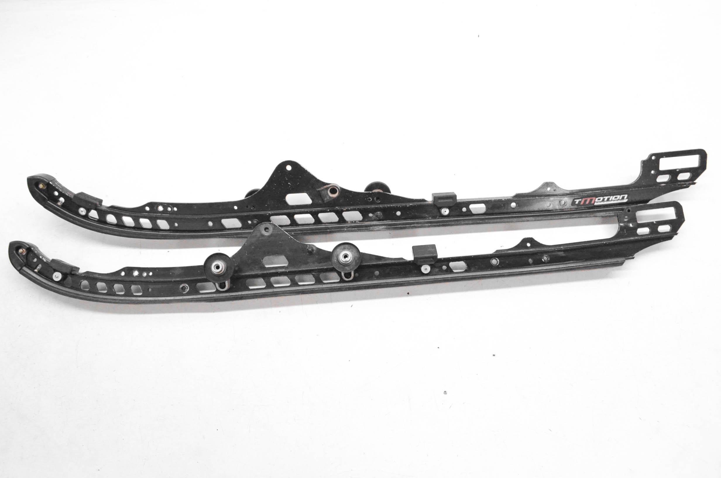 Rear Bumper Fits 2011 Ski-Doo Renegade X E-TEC 600 HO