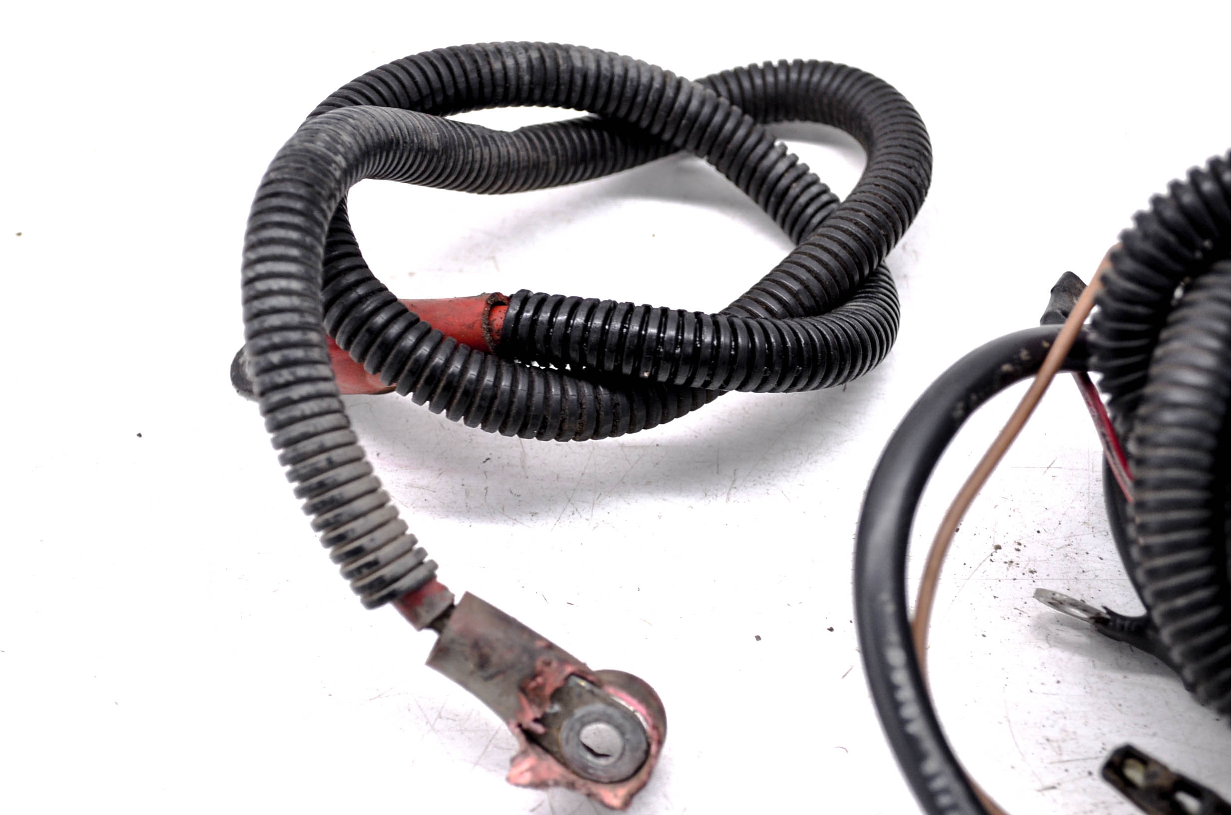 96 Polaris Xplorer 300 4x4 Wire Harness Electrical Wiring Ebay For 99 Suzuki Click To Enlarge