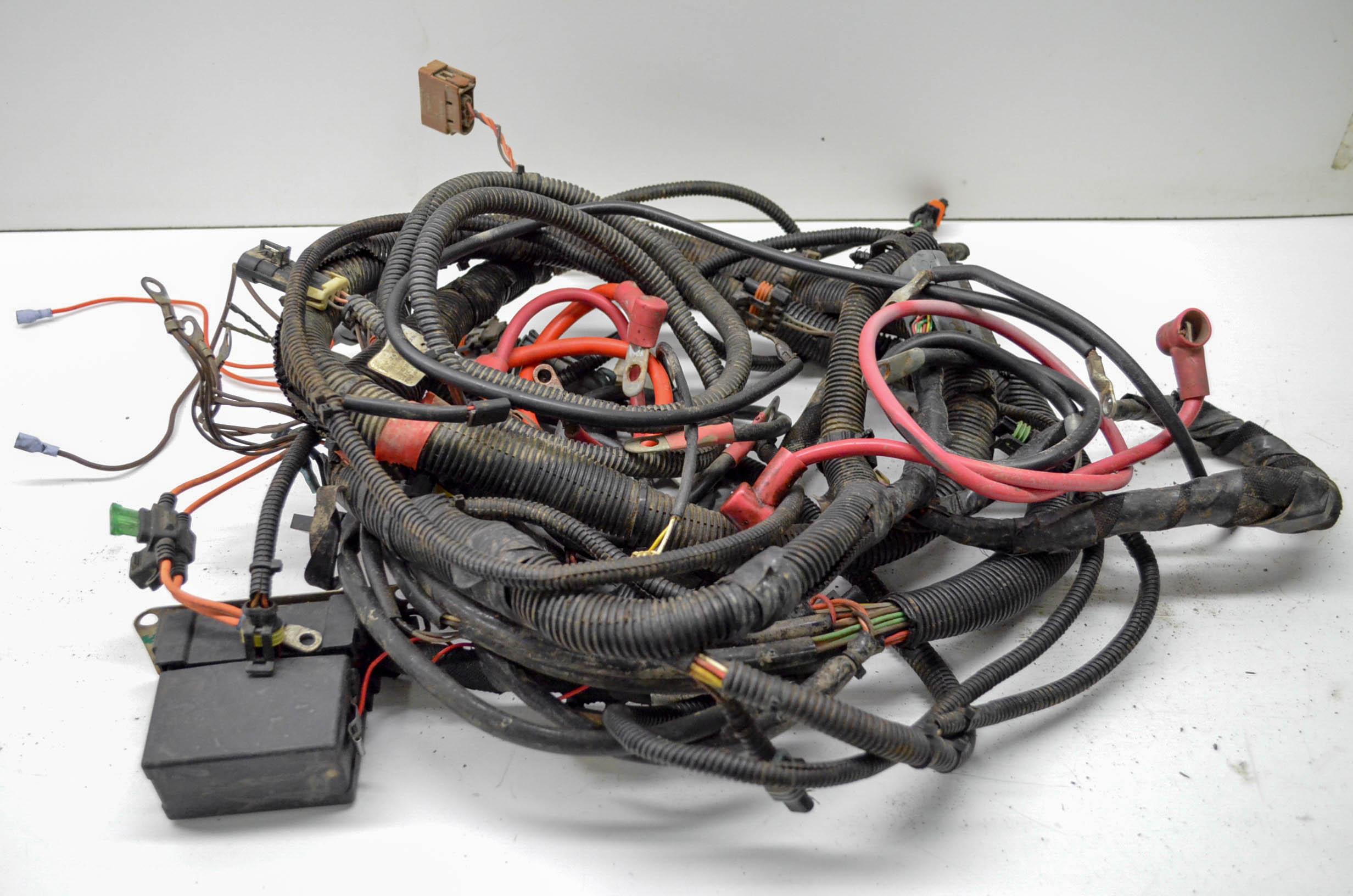 09 Polaris Rzr 800 Wire Harness Electrical Wiring