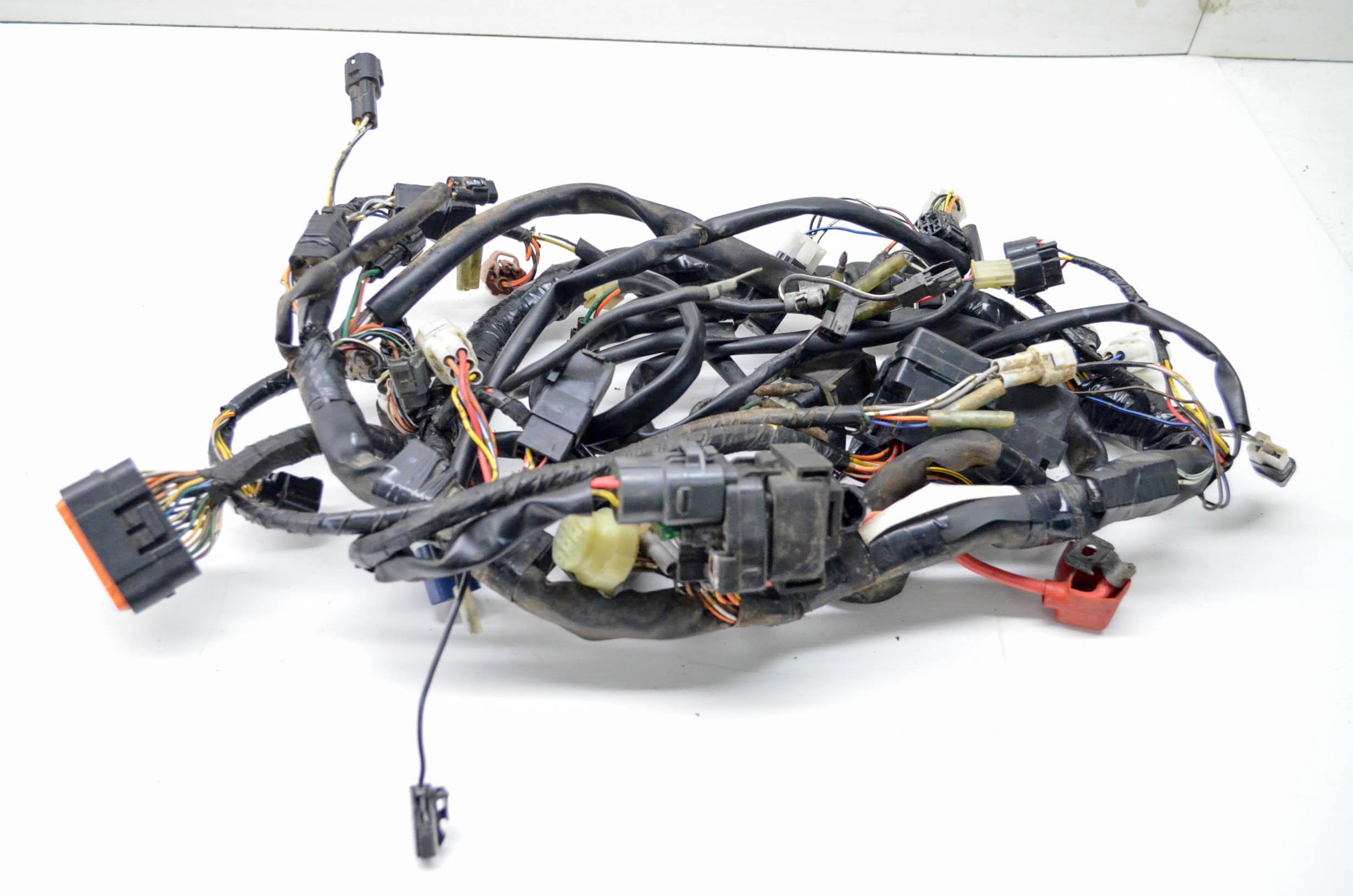 wiring harness rhode island wiring diagram explained Body Harness wiring harness rhode island wiring schematic alpine stereo harness 05 suzuki king quad 700 4x4 wire