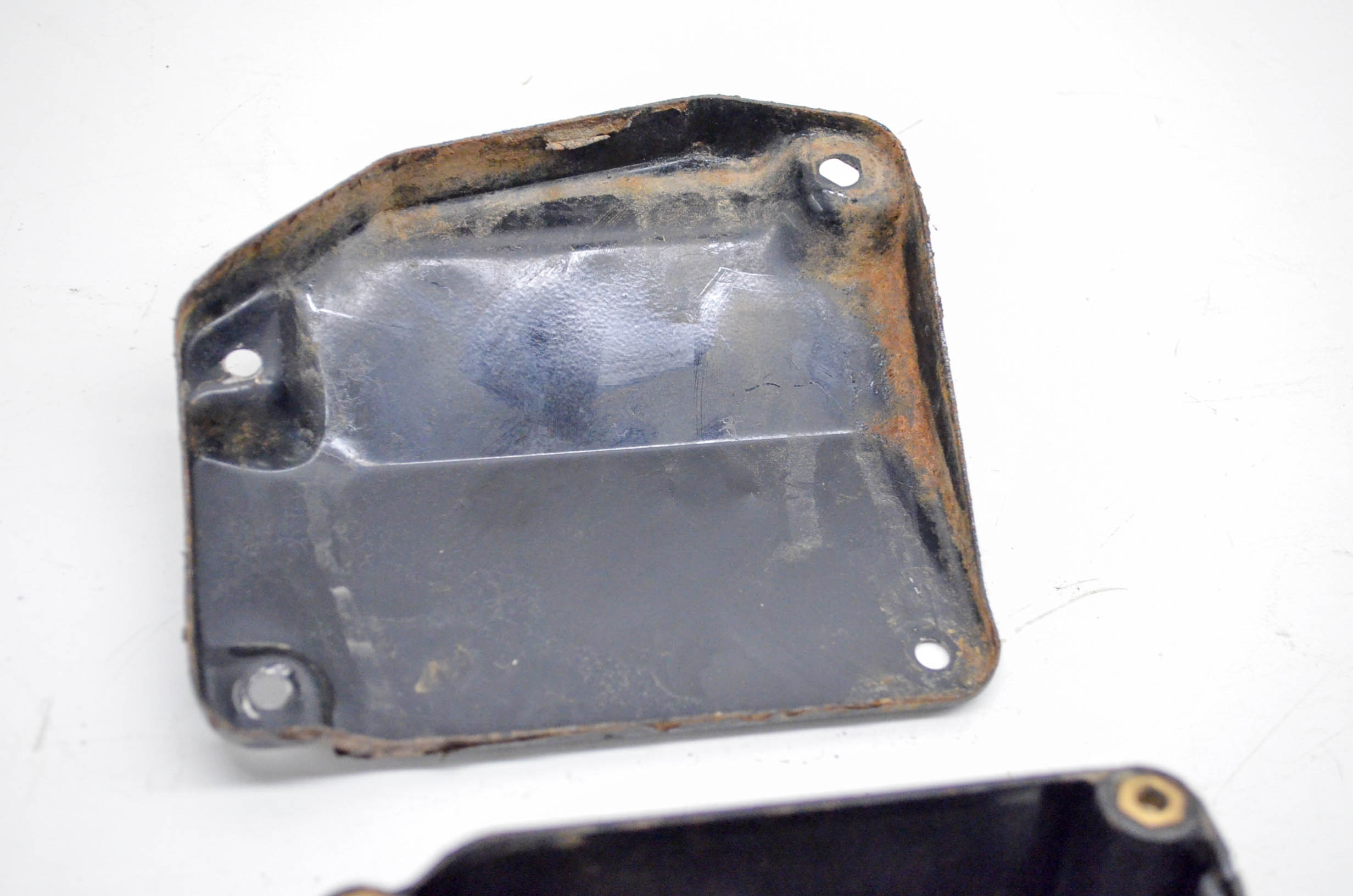 86 honda fourtrax 350 4x4 fuse box eletrical connector case trx350  gallery  image gallery image