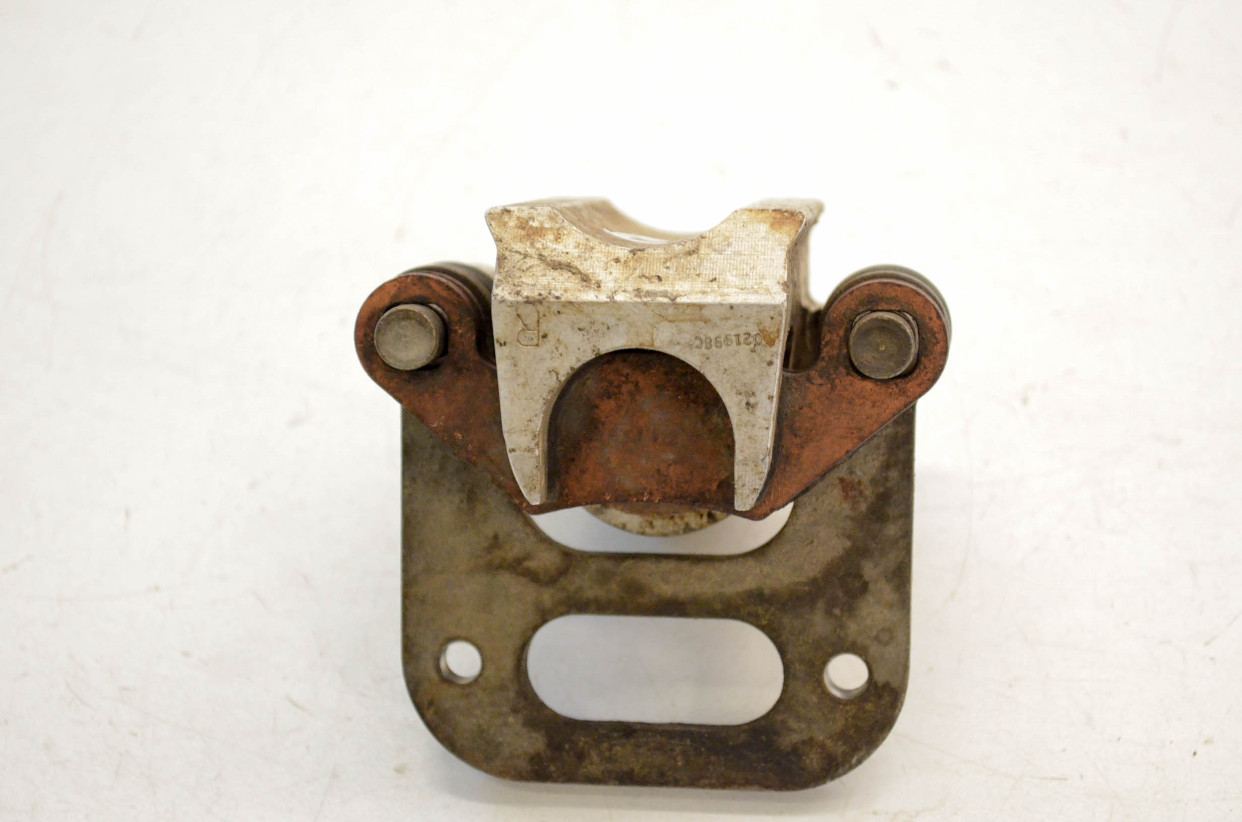 New Front Brake Caliper For Polaris Sportsman 400 500 With Pads Left/&Right 93-98