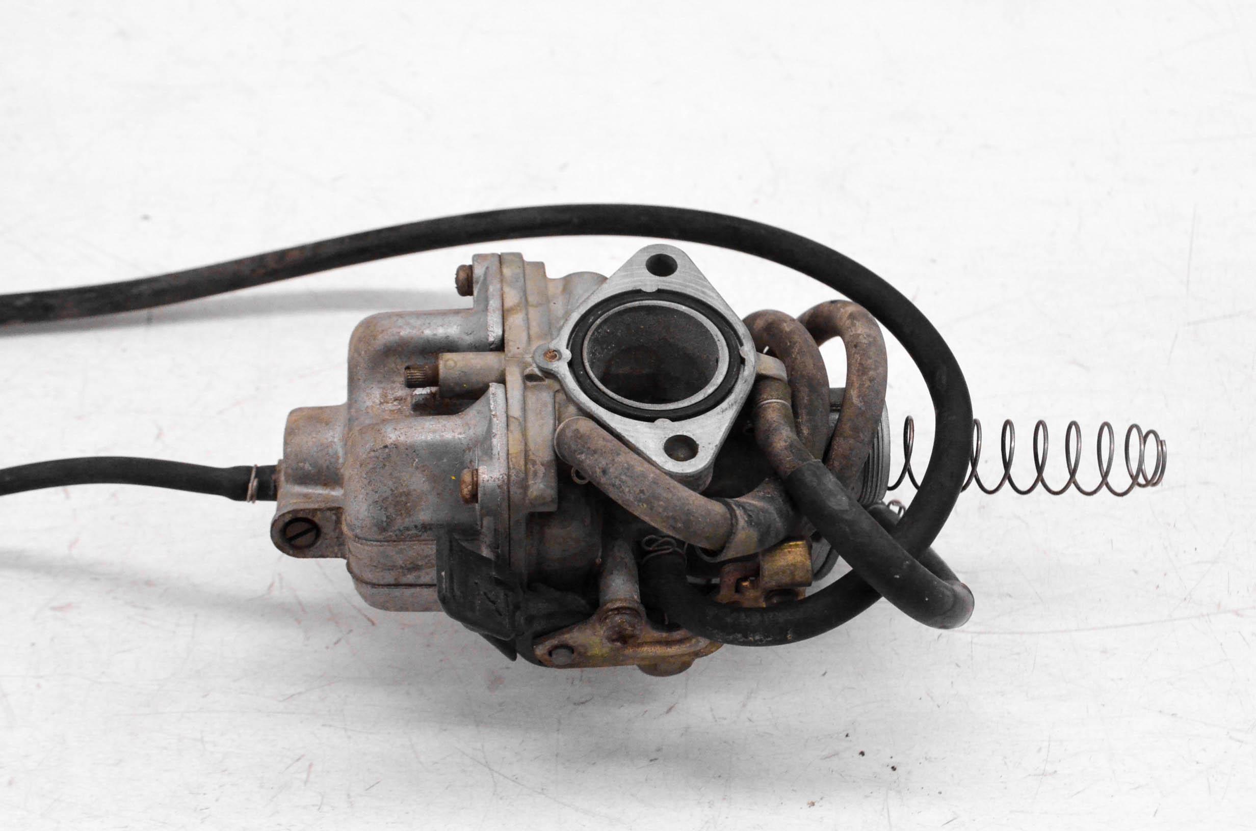 01 Honda Recon 250 Carburetor Carb Trx250