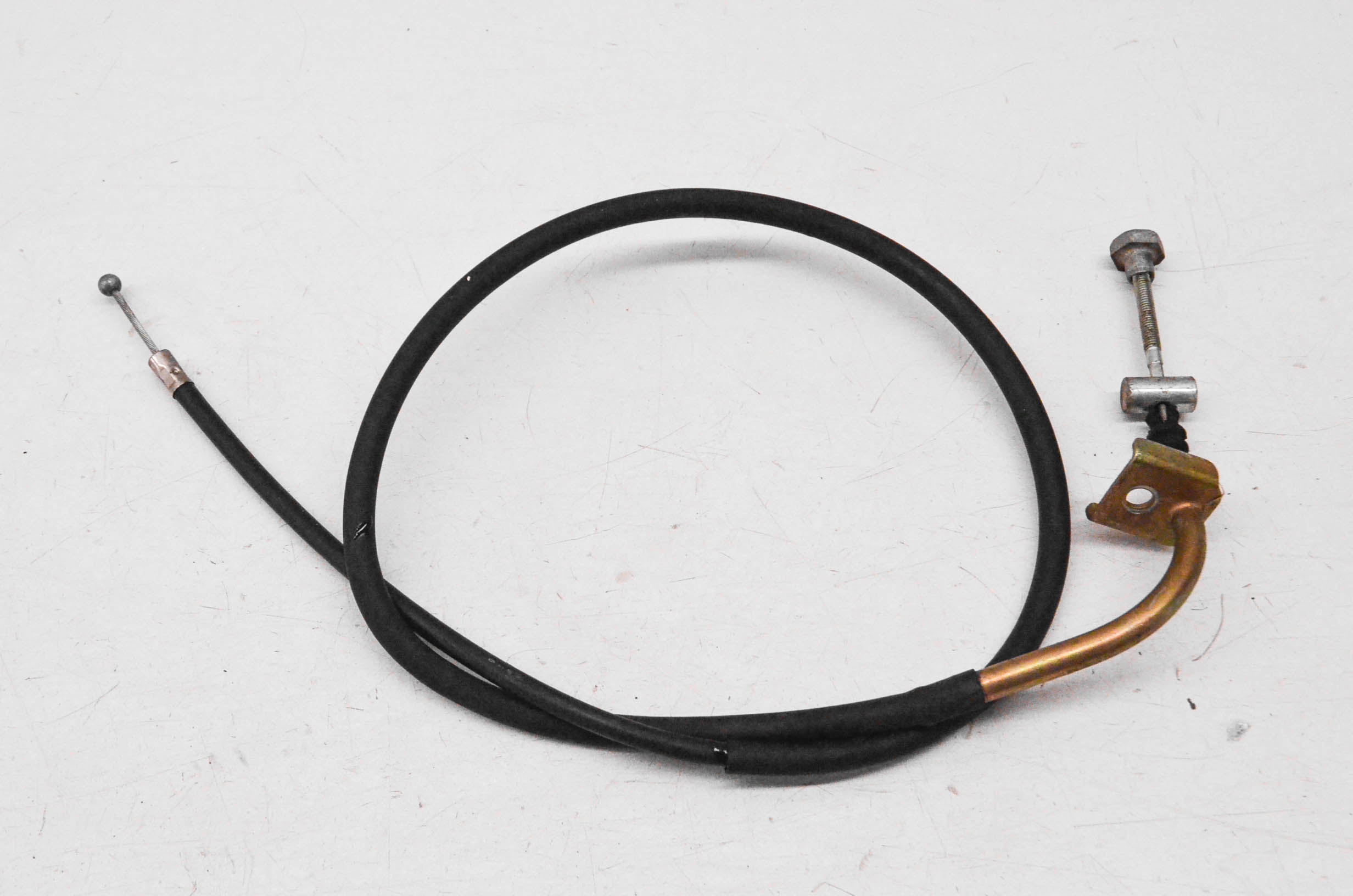 2005 2006 Kawasaki KFX80 KFX 80 Race-Driven Front Brake Cable for ATV 4 Wheeler