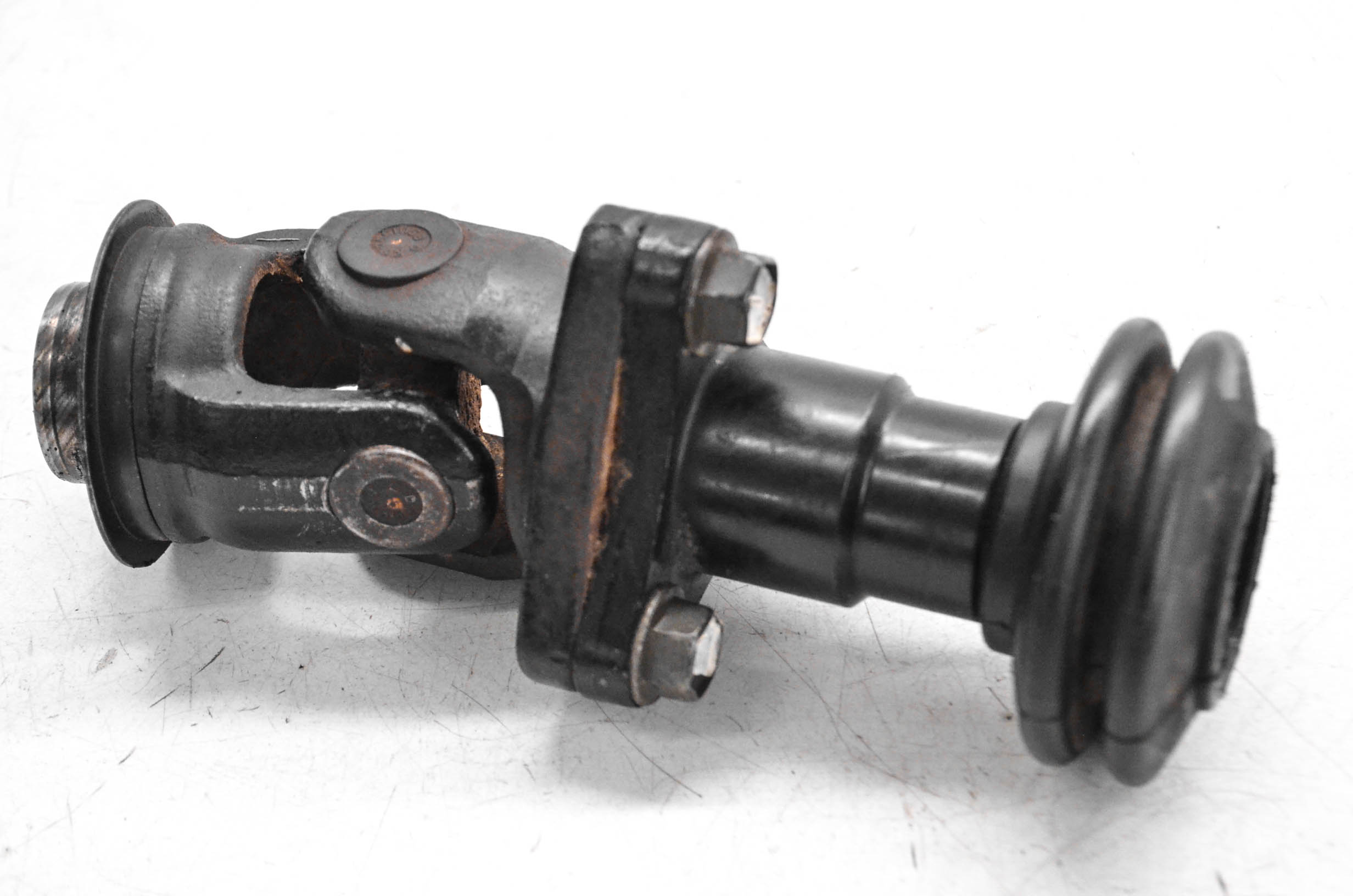 06 Suzuki Eiger 400 4x4 Rear Drive Shaft Yokes Ltf400f