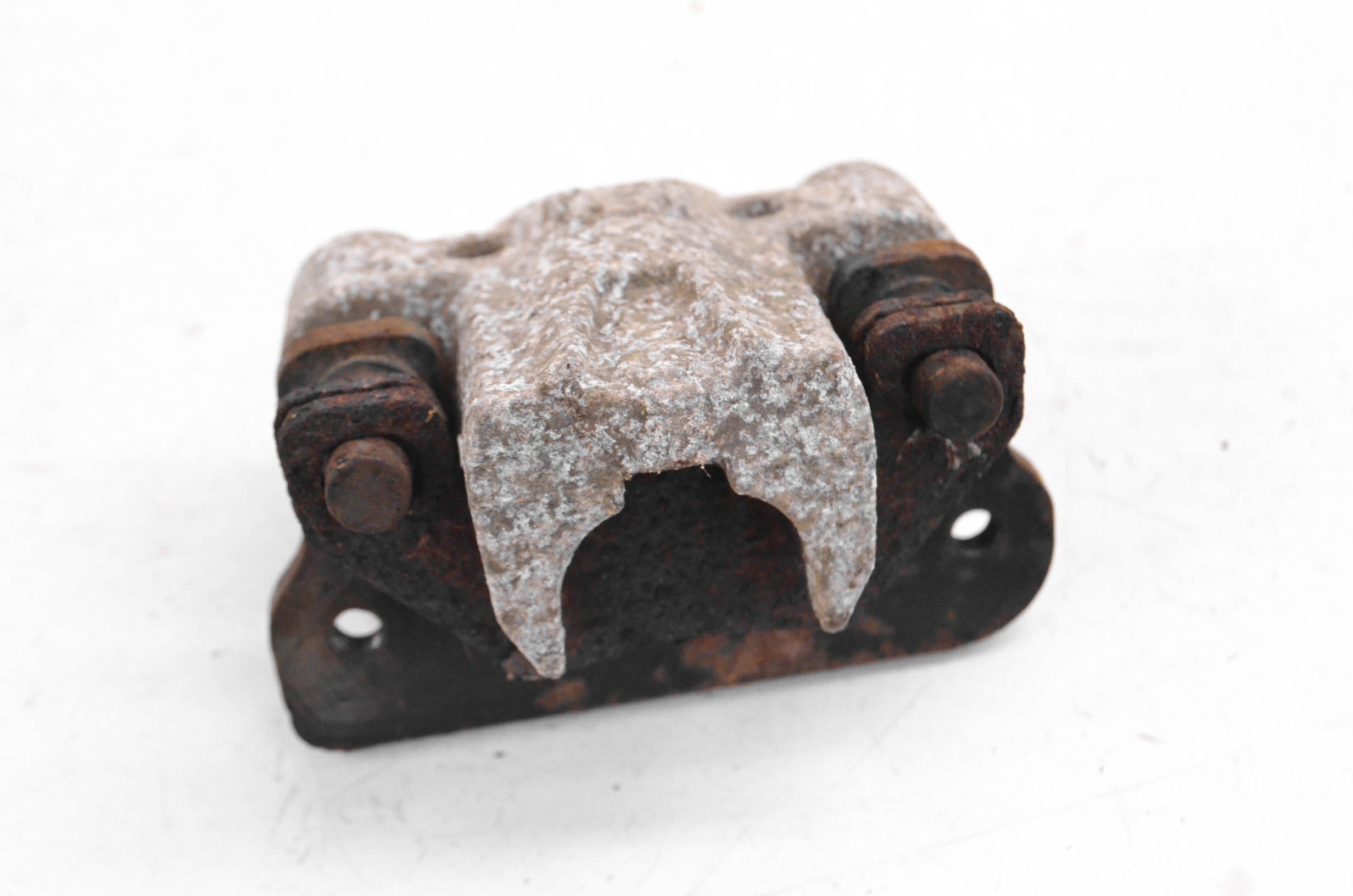 2006 Polaris Hawkeye 300 4x4 Front Brake Pads