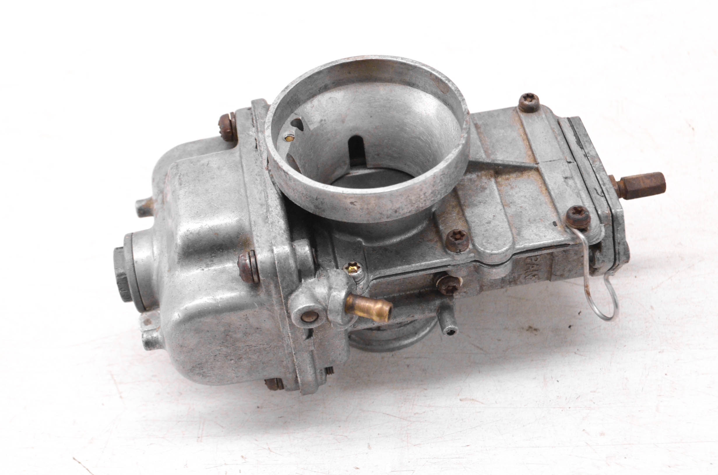 Carburetor 85-86 Honda ATC250R 85-92 FourTrax 250,87-90 Suzuki LT250R  LT500R