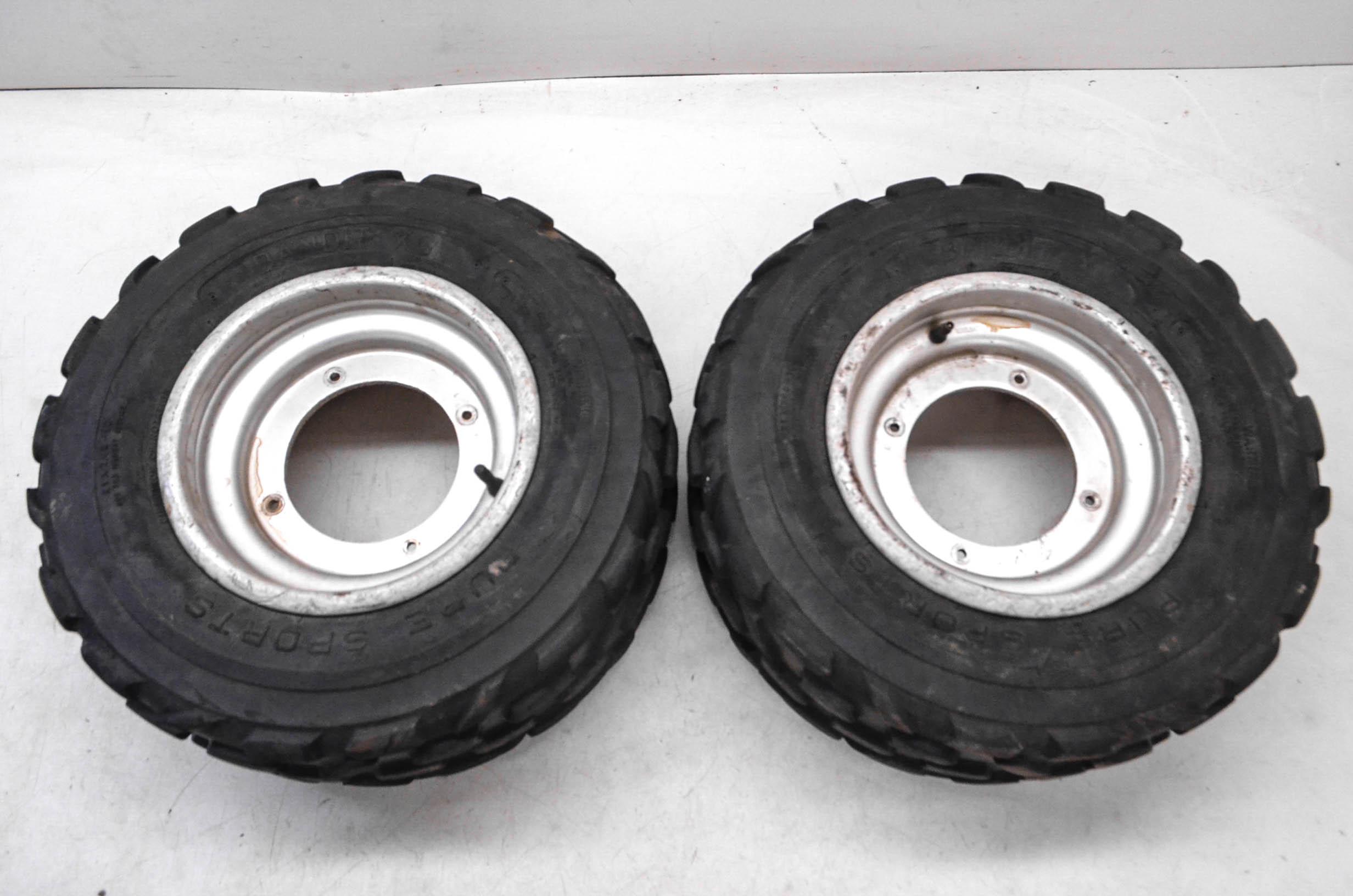 NOS Suzuki Front Wheel Bearing LT250R Quadracer LT500R QuadZilla LT230 LTF230