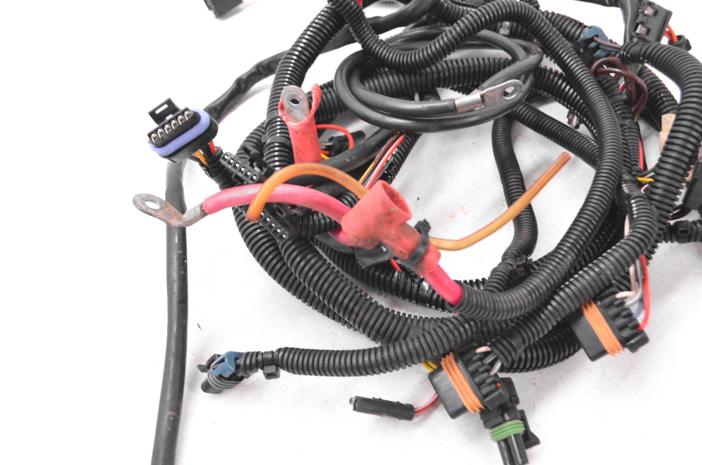 00 Polaris Sportsman 335 4x4 Wire Harness Electrical