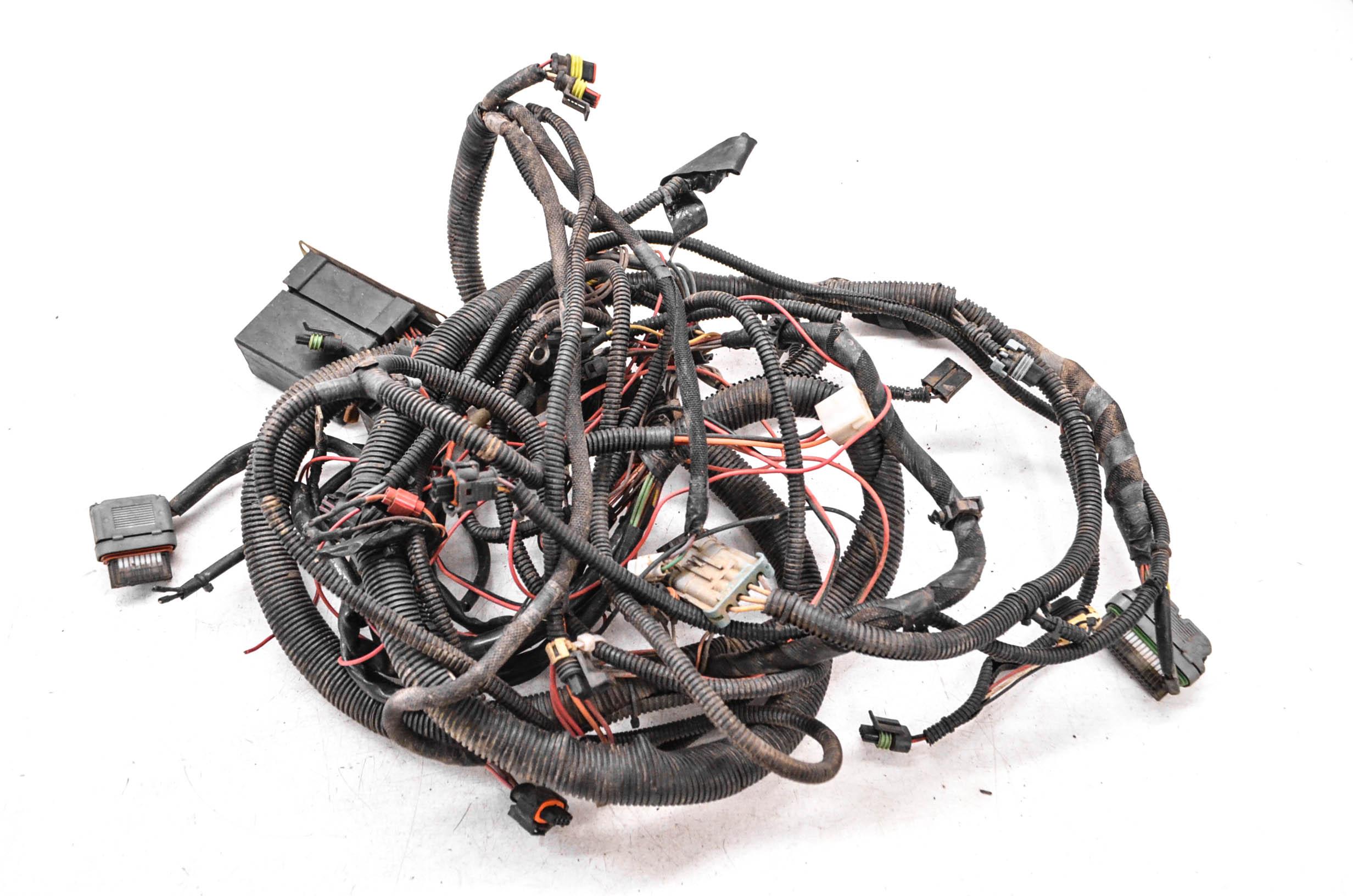 09 Polaris Rzr 800 4x4 Wire Harness Electrical Wiring