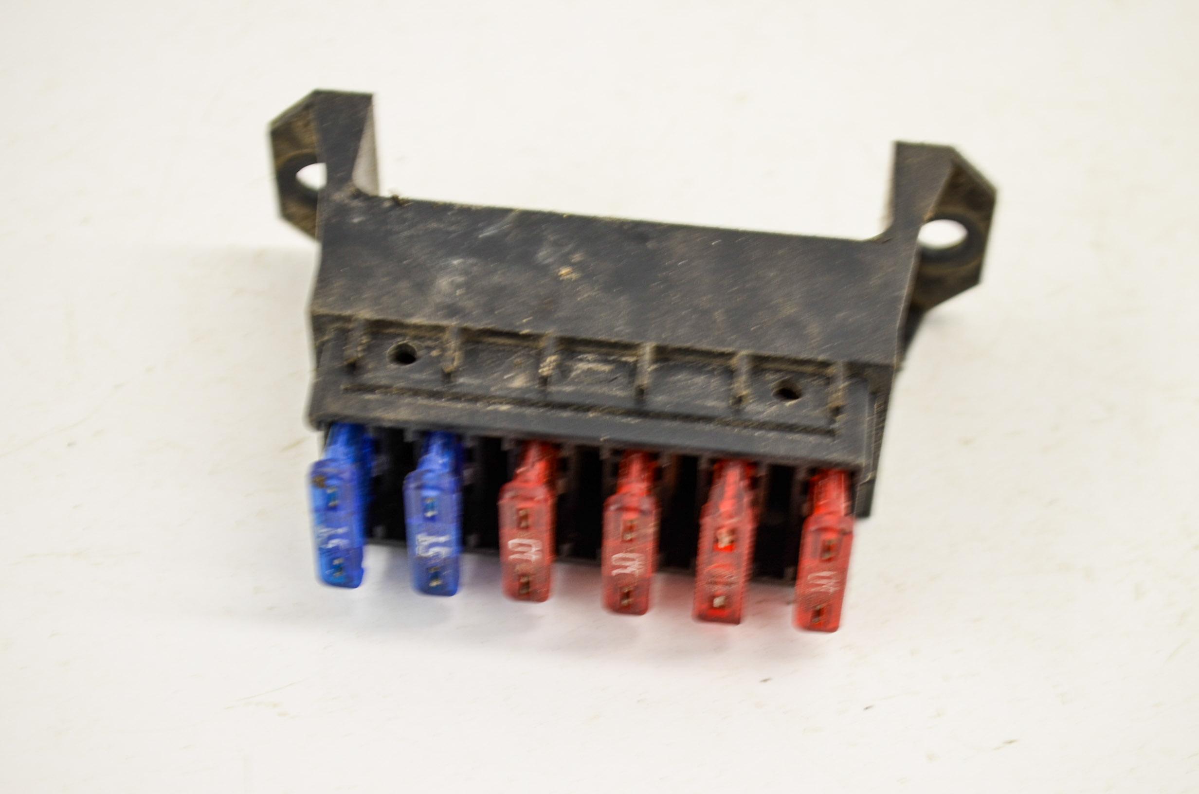 2005 arctic cat 700 4x4 fuse box 2005 arctic cat 500 4x4 wiring diagram 03 arctic cat 400 fis 4x4 fuse box   ebay