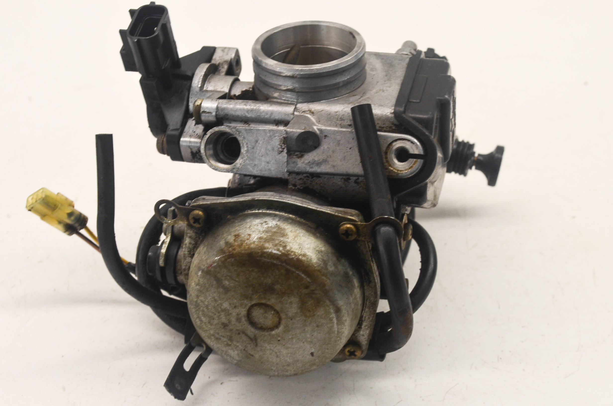 01 Honda Rubicon 500 4x4 Carburetor Carb Trx500fa