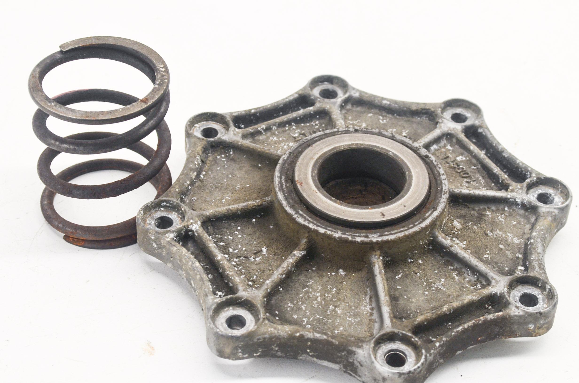 Kawasaki Prairie X Clutch Parts