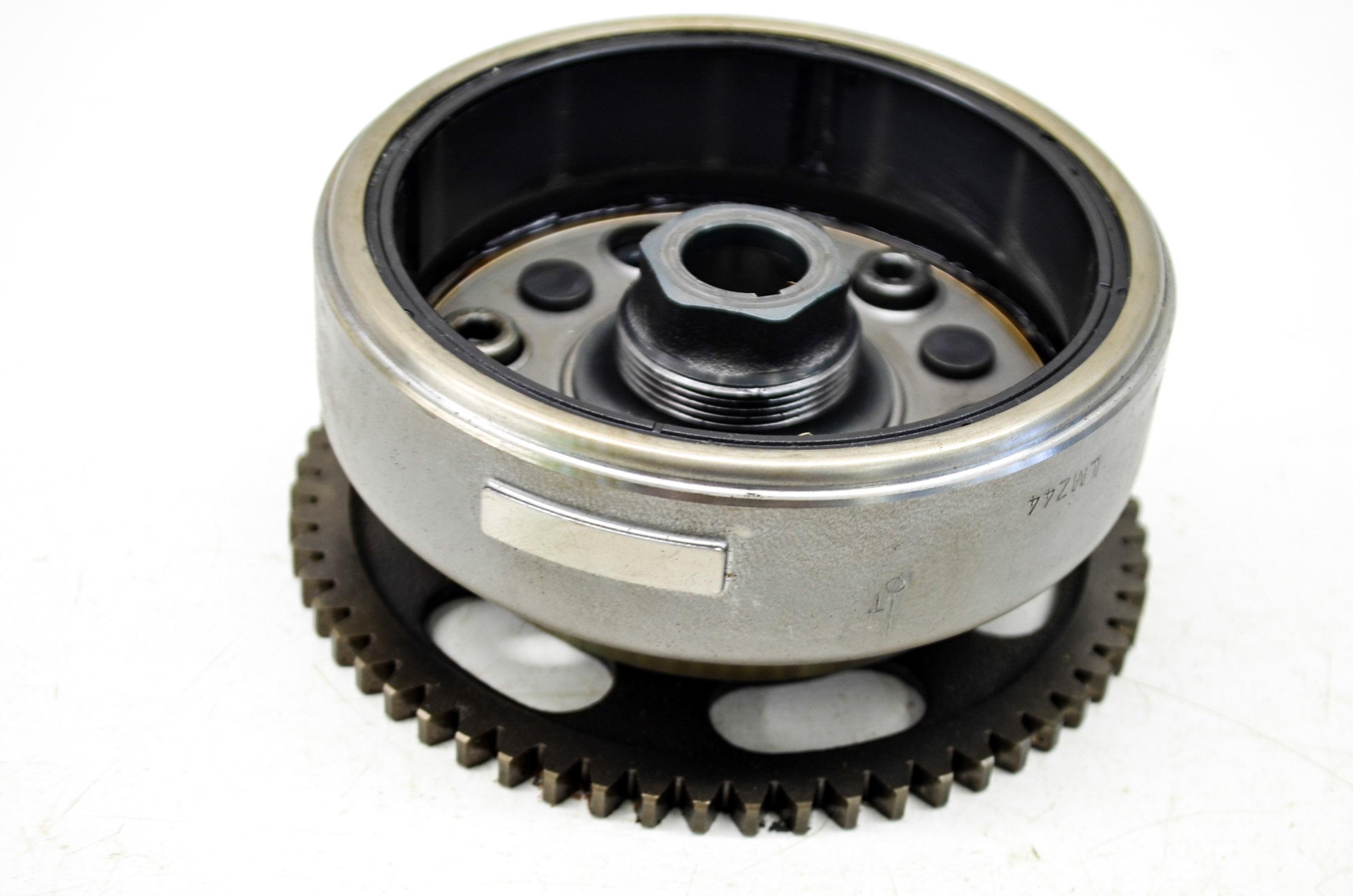 suzuki quadrunner 250 by 96 suzuki quadrunner 250 4x4 flywheel starter clutch bearing