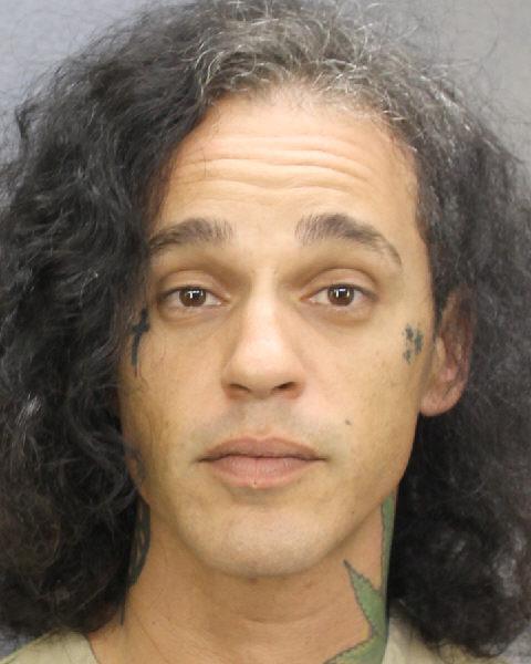 Eduardo Duarte Arrested - Fort Lauderdale, FL Mugshots and Arrest