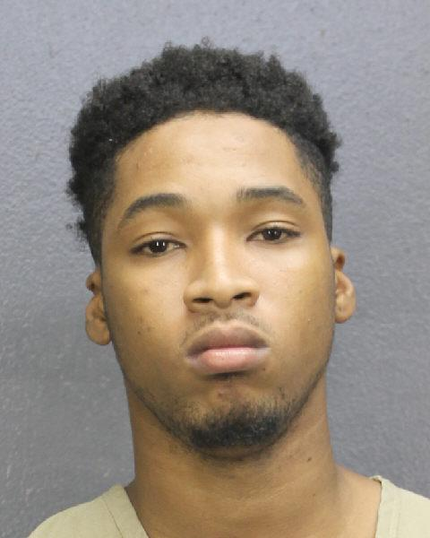 Pearlajio Knowles Arrested - Fort Lauderdale, FL Mugshots and Arrest