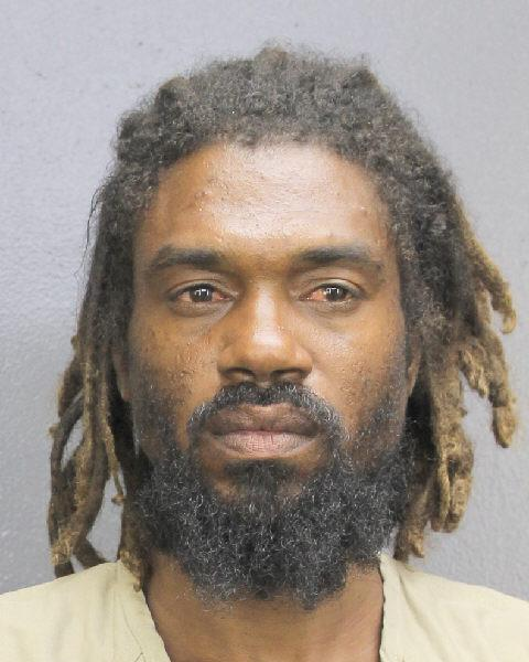 Broward County Mugshots -  Alton Oneil Harris