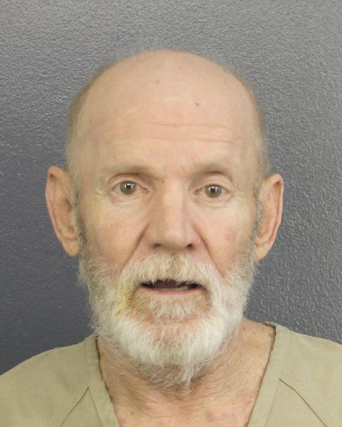 Broward County Mugshots -  Michael James Zirbser