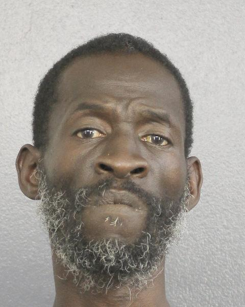 Broward County Mugshots -  Samej Lamont Knowles