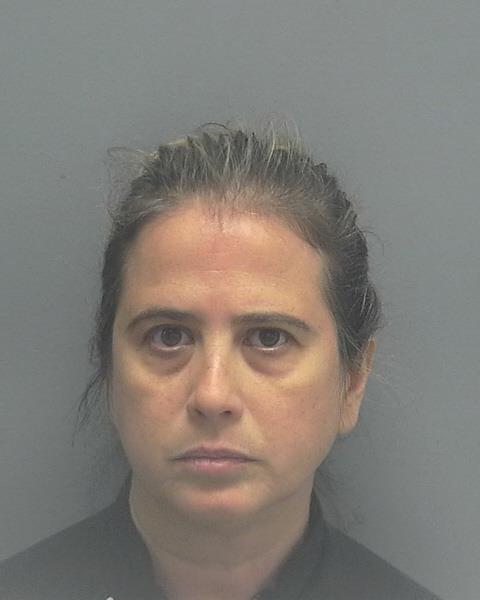 Lee County Mugshots -  Maylene Cruz