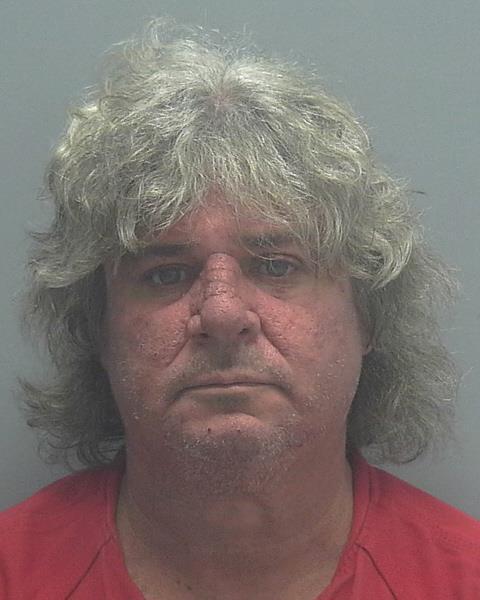 Thomas Alan Cook Arrested - Cape Coral, FL Mugshots and Arrest