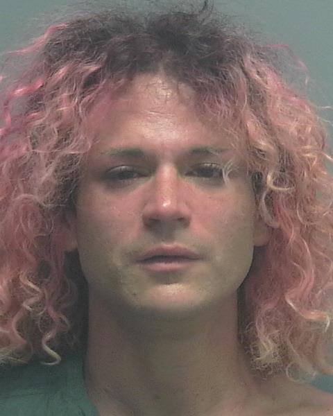 Joseph Mischitelli Arrested - Cape Coral, FL Mugshots and Arrest