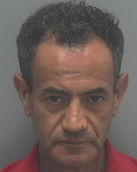 Mustapha Hamici Arrested - Cape Coral, FL Mugshots and Arrest