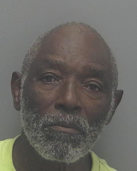 James Joseph Williams Arrested - Cape Coral, FL Mugshots and