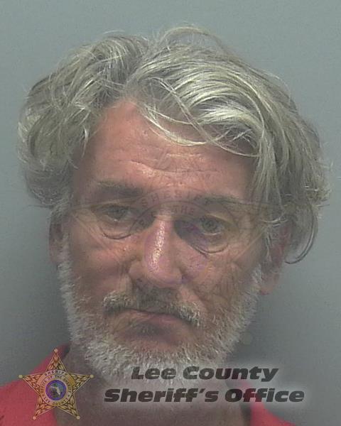 Lee County Mugshots -  Bobby Lee Hamilton