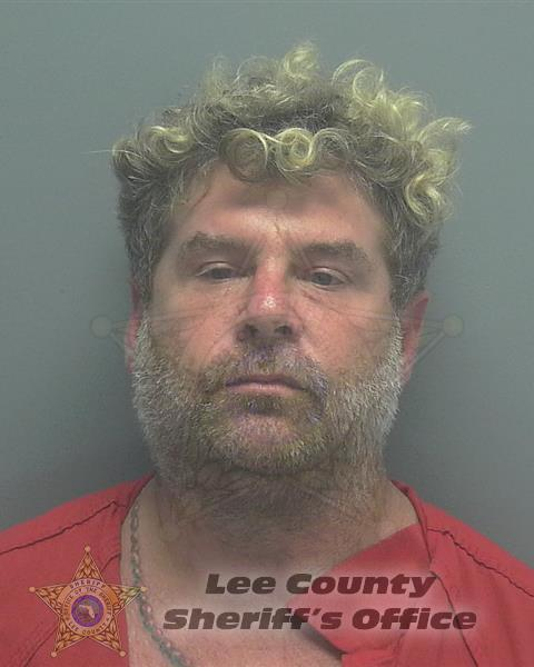Lee County Mugshots -  Sharon Barak